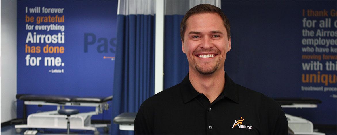 Dr. Brandon Shiflett