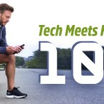Tech Meets Health: 10 Fitness Apps