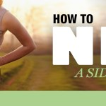 How to Nix a Side Stitch