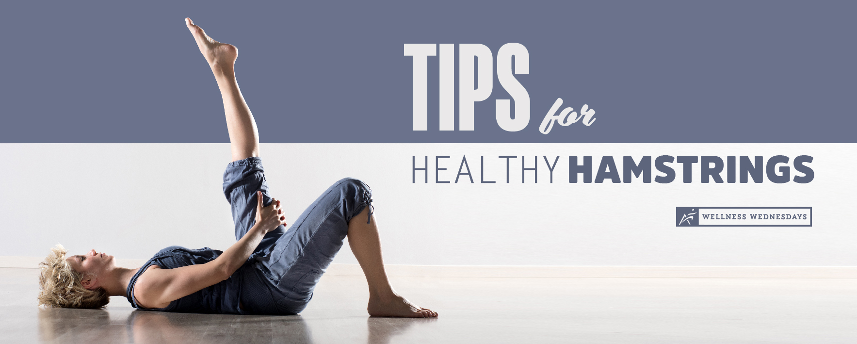 Tips for Healthy Hamstrings