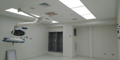 instalacion sistema de aire acondicionado clinica good hope en lima peru airson ingenieros 10
