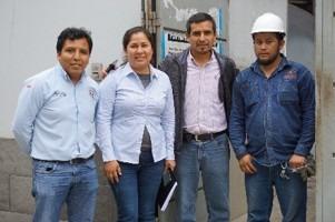 instalacion sistema de aire acondicionado clinica good hope en lima peru airson ingenieros 12