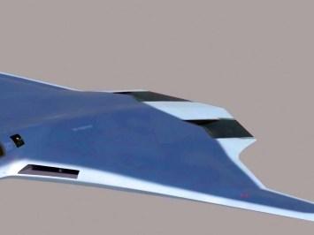 pesawat pembom