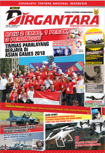 Tabloid Dirgantara Edisi ke-2