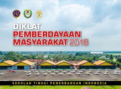 Buku DPM STPI 2018
