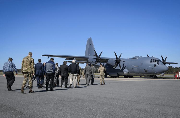 C-130J Block 30