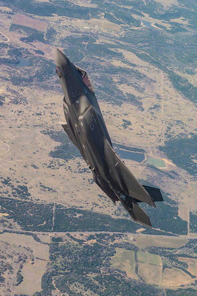 ROKAF F-35A