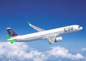 SKY Airline dari Cile Beli 10 A321XLR
