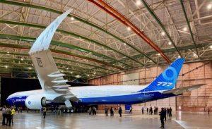 Emirates, Maskapai Keempat Pemesan Simulator Boeing 777X