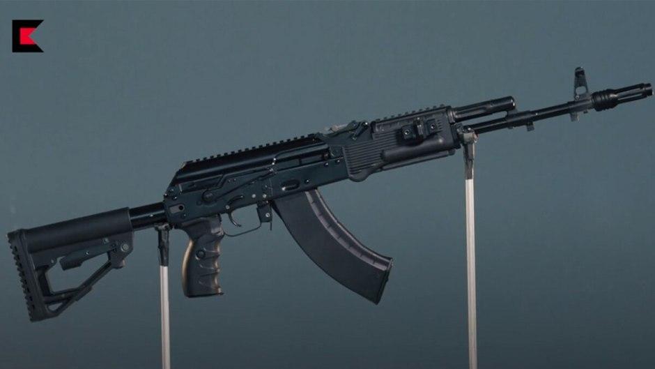 AK-203