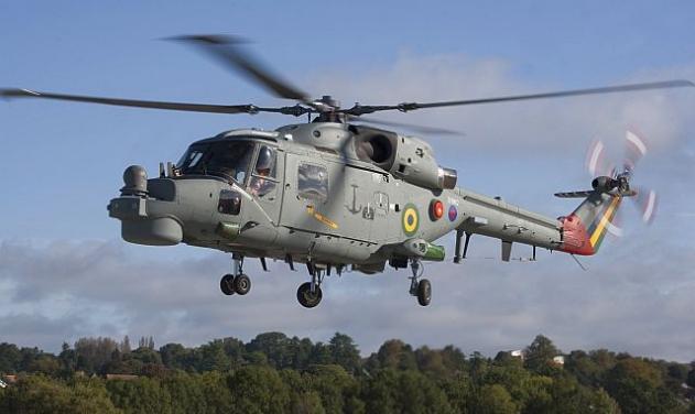 Leonardo bangun Pusat Dukungan Helikopter di Brasil