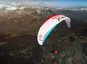 Parapente Advance OMEGA XALPS 2