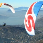 Parapente SupAir LEAF LIGHT