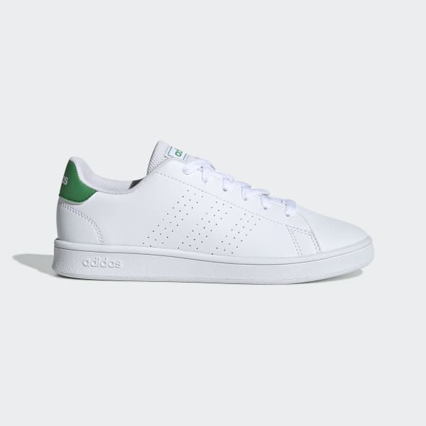 Chaussure_Advantage_White_EF0213_01_standard