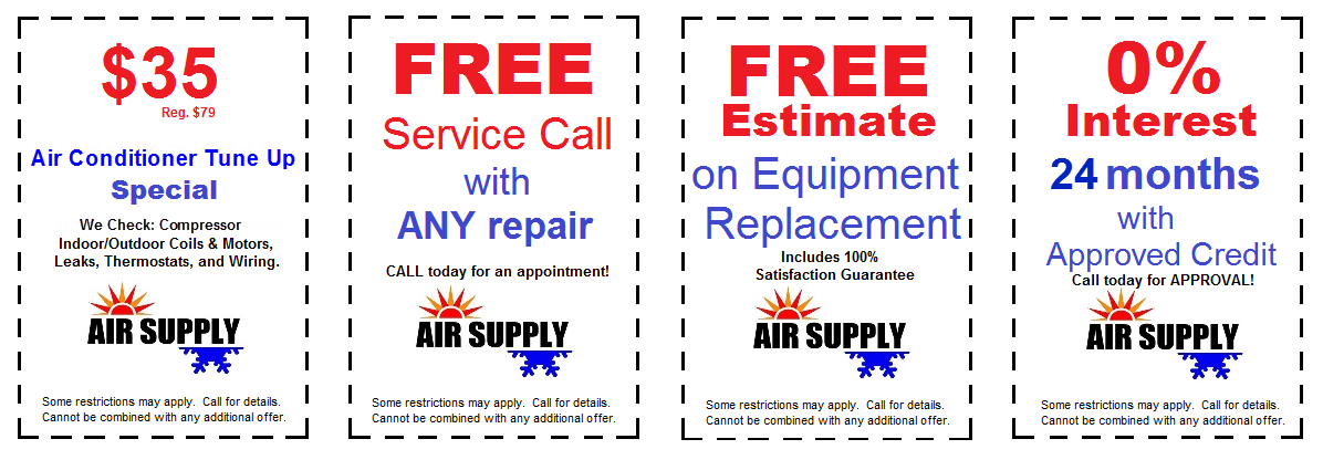 Home Air Conditioning And Heating Las Vegas
