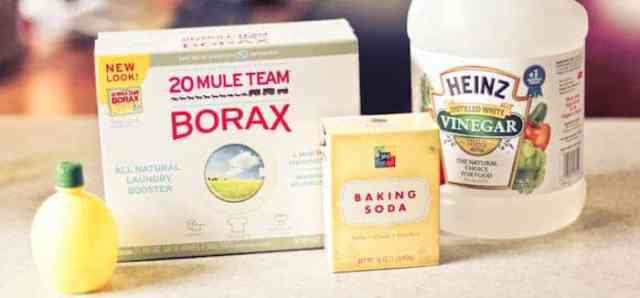 boraks-sirke-limon-bakingsoda-temizleme