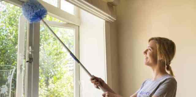 airtasker pencere temizliği ve ev temizliği