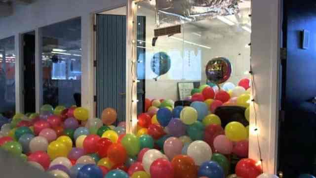 balon ofis
