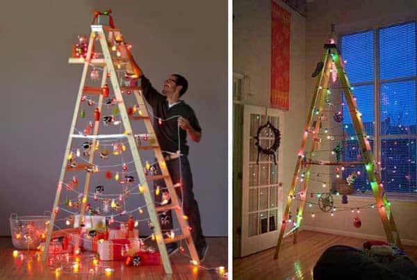 merdiven ağacı