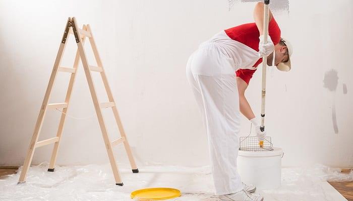 Tips For Painting Interior Walls Airtasker Blog