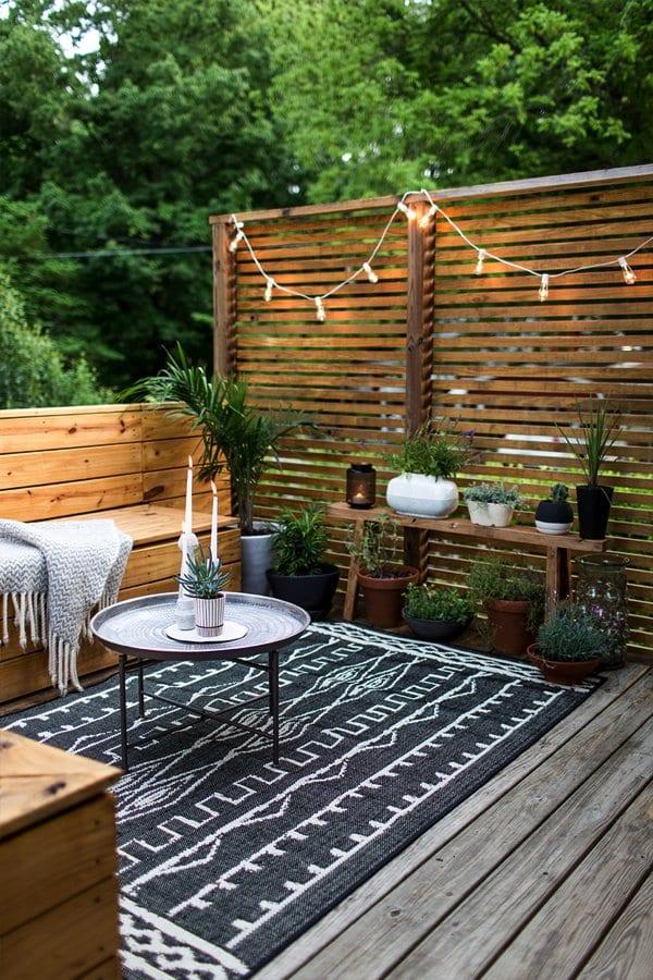 50 patio ideas for your backyard