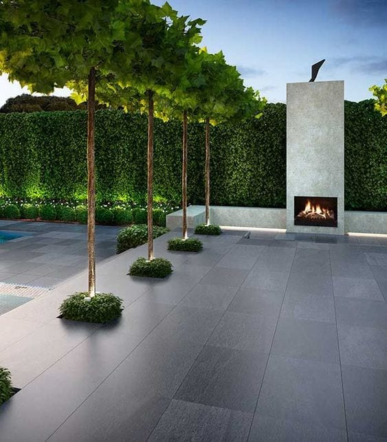 driveway and garden paving designs