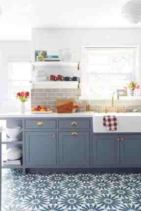 50 Kitchen Colour Schemes Kitchen Cabinet Colour Ideas And More