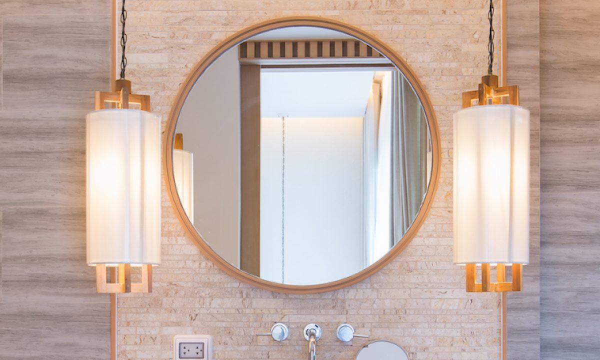 40 bathroom lighting ideas pendant