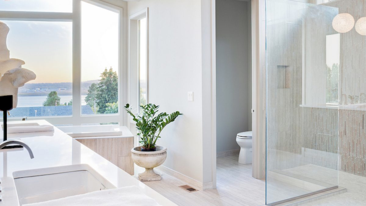 50 Modern Bathroom Ideas And Designs