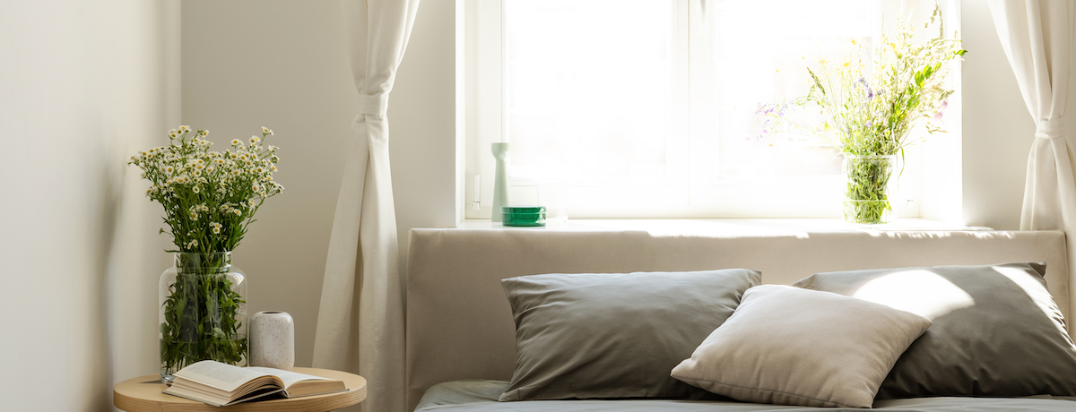 35 bedroom curtain ideas