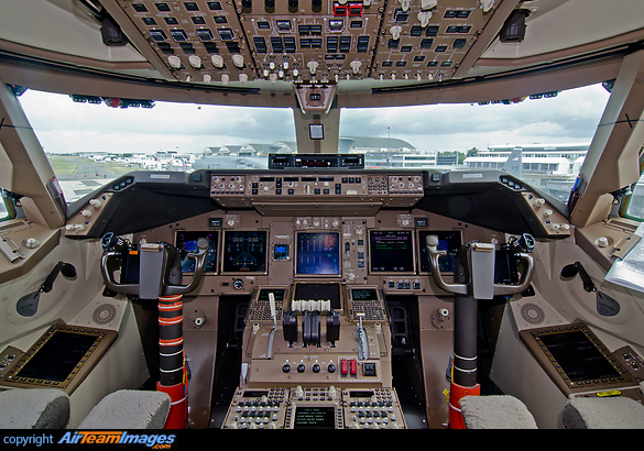 Boeing 747 8jk N6067e Aircraft Pictures Amp Photos