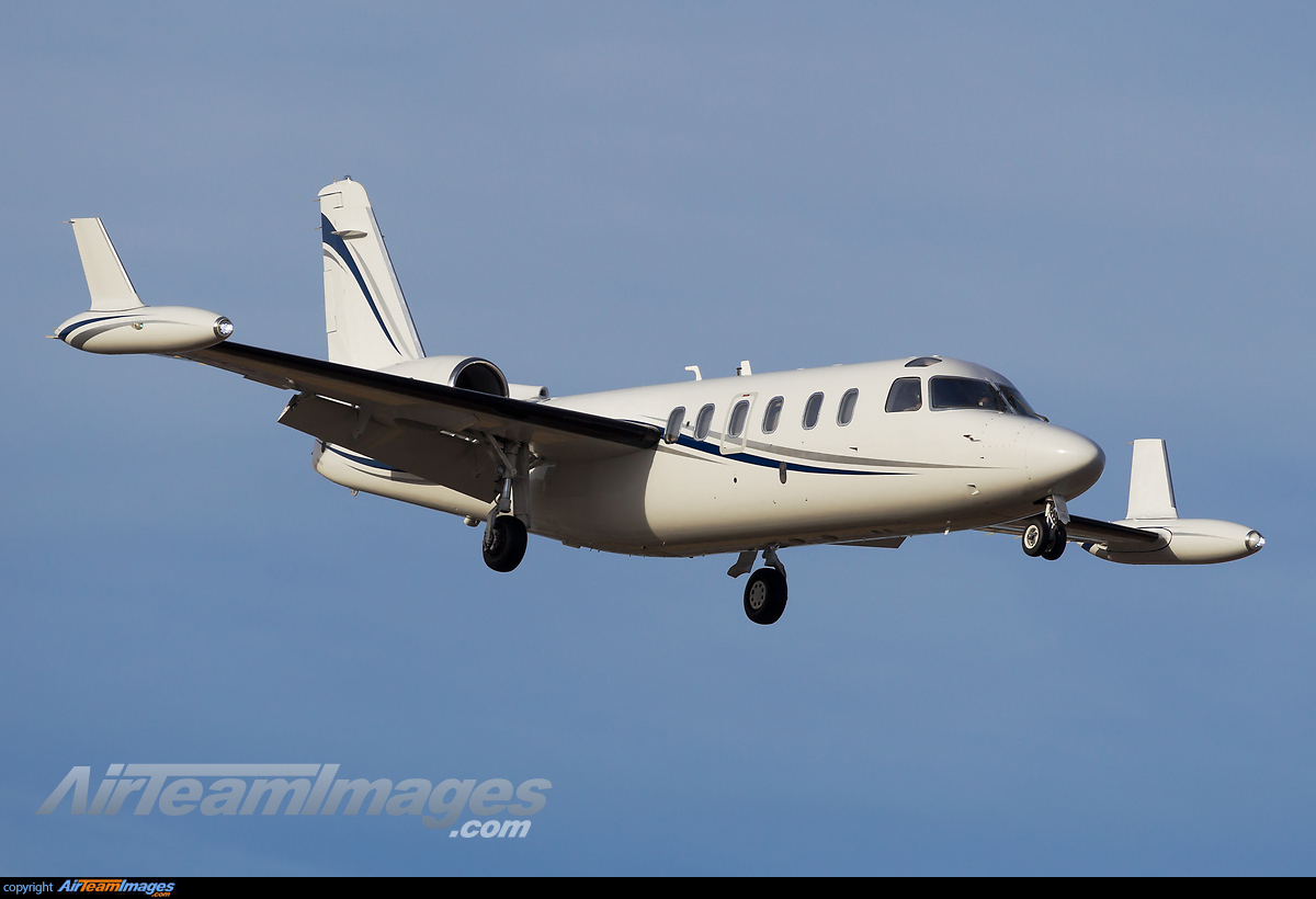 IAI 1124A Westwind Large Preview