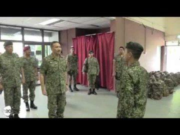 Menteri Pertahanan Lawat Banjir Pulau Pinang
