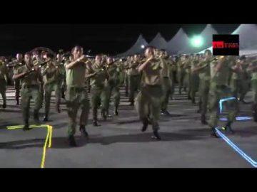 #Airtimes: Pelancaran Gelombang Askar Wataniah oleh Datuk Seri Hishammuddin Tun Hussein