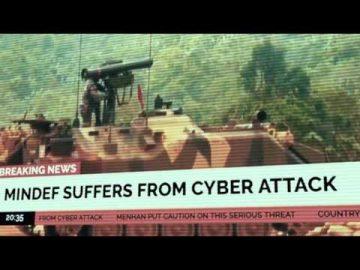 #SiberSecurity: Risiko Ancaman Siber Terhadap Sistem Pertahanan Negara