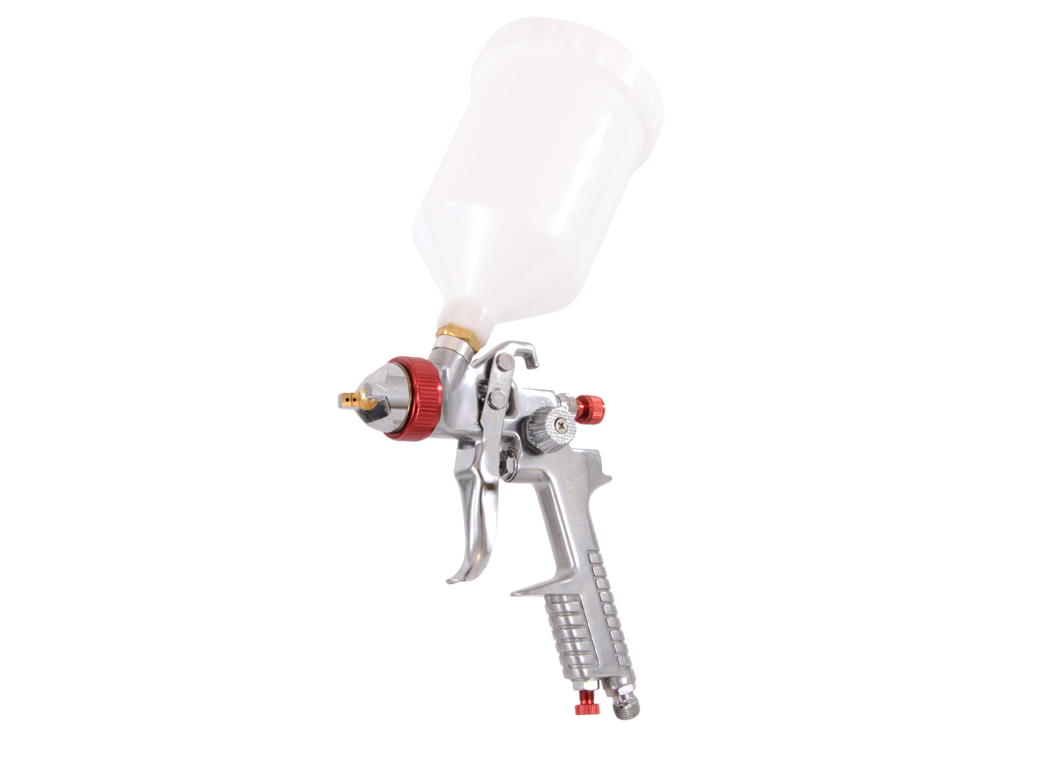 Hvlp Original Auarita Spray Gun Nozzle 1 7 H 827a 600ml