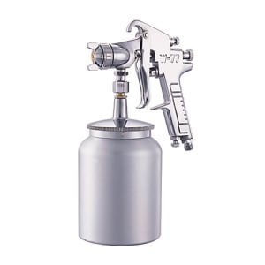 For sale air spray gun in philippines- w77-s muzi spray gun