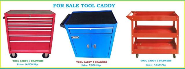 toolcaddy -tool caddy for sale in Philippines, Affordable tool caddy in Philippines. Veritek incorporated for sale tool caddy-www.airtools
