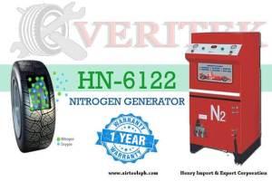 hn-6122 nitrogen generator for sale in Philippines
