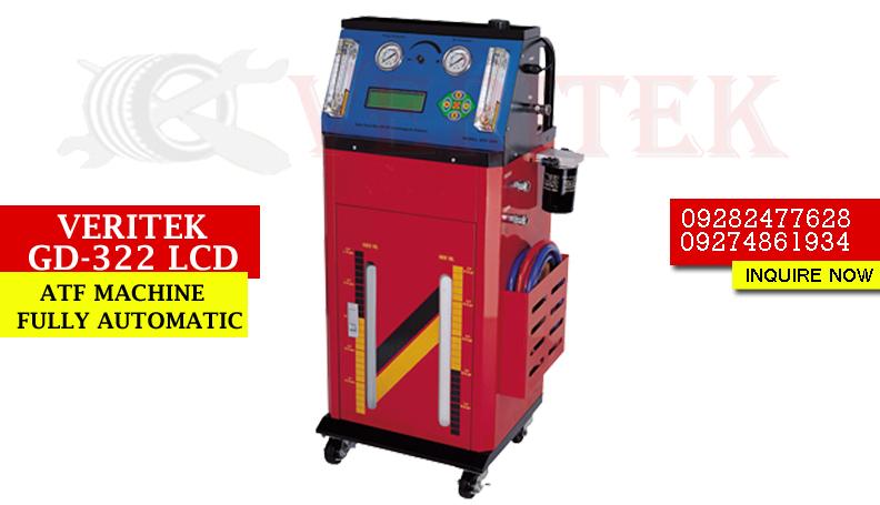 Philippine,s 92500 transmission fluid exchanger,advantage transmission fluid exchanger,auto transmission fluid