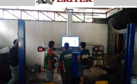 Pitstop Auto Service Center-Quirino Province-Veritek incorporated client-tire changer-wheel aligner-wheel balancer-underchasis (10)