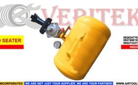 Veritek Air blaster bead seater big with Push Button Switch