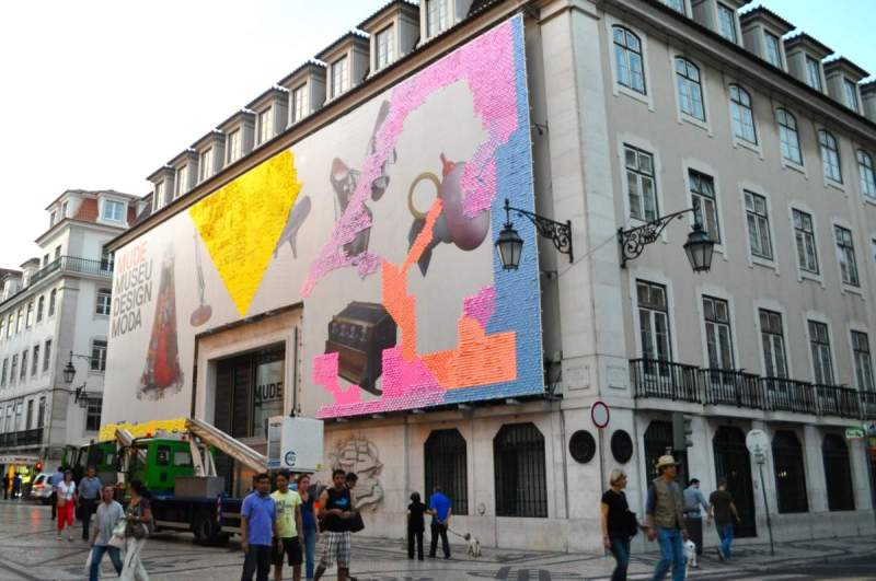 Historical Attractions of Lisbon: MUDE - Photo by Sharon Hahn Darlin under CC BY 2.0