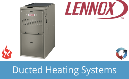 Lennox Ducted Gas Heating Systems Canberra