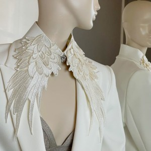 cuello airun modelo Angel