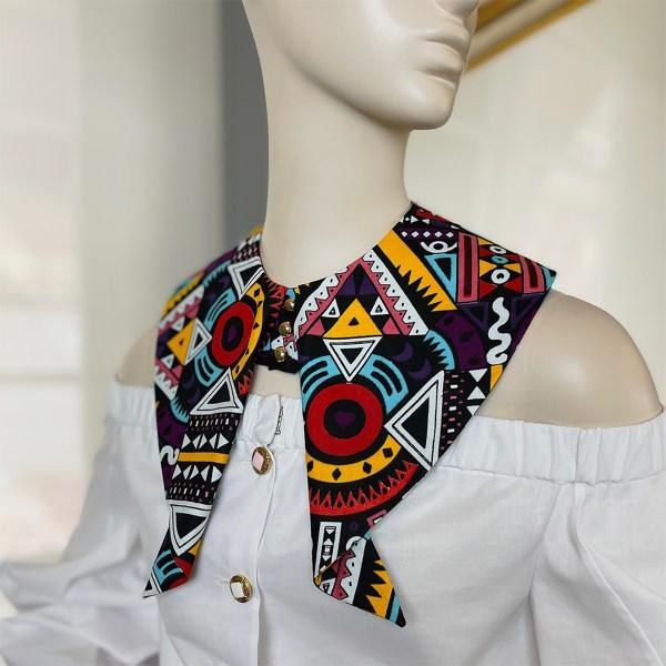 Airun Cuello modelo Nigeria