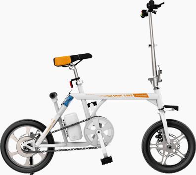 Airwheel Elektrofahrrad