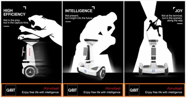artificial intelligence robot S9