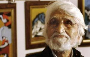 Husain Exiled: Fascist Threats, Freedom of Expression and Indian Democracy