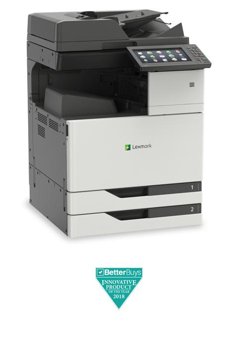 Lexmark XC9235 A3 Printer